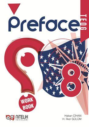 Resim 8.SINIF PREFACE WORKBOOK ( NİTELİK )