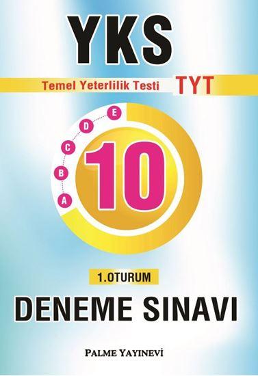 resm YKS TYT 10 DENEME (1.OTURUM)