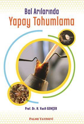Resim BAL ARILARINDA YAPAY TOHUMLAMA