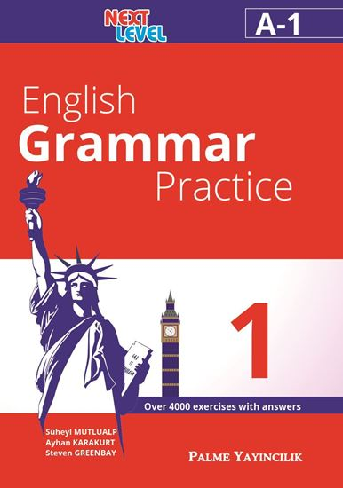 resm English Grammar Practice 1 (A-1)
