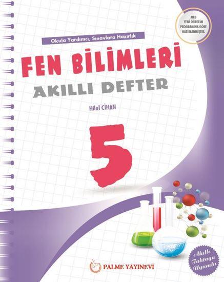 resm 5.SINIF FEN BİLİMLERİ AKILLI DEFTER