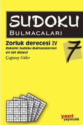 Resim SUDOKU BULMACALARI.7