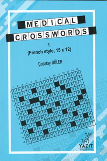 resm Medical Crosswords 1