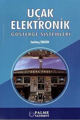 Resim Uçak Elektronik Gösterge Sistemleri