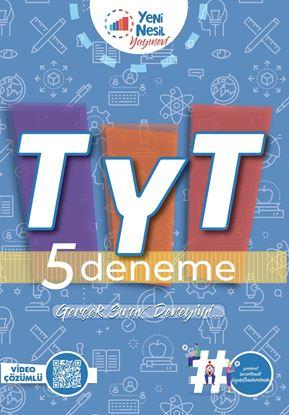 Resim TYT 5 DENEME SINAVI