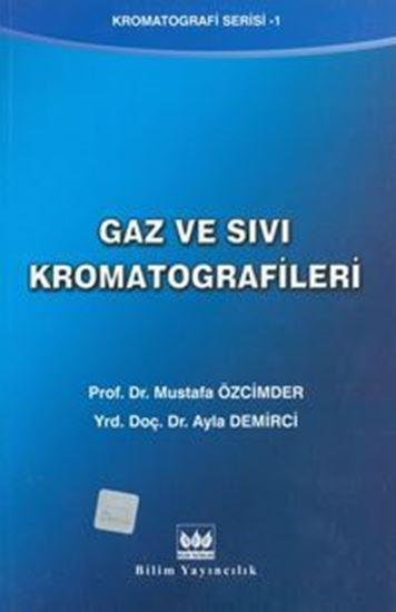resm GAZ VE SIVI KROMATOGRAFİLERİ