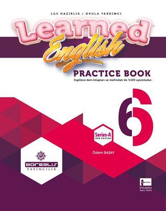 Resim BOREALIS 6.SINIF LEARNED PRACTİCE  BOOK