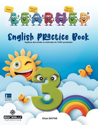 Resim BOREALIS 3.SINIF LEARNED PRACTİCE BOOK